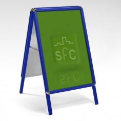 A2 Blue A Board