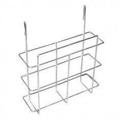 A5 Wire Basket Dispenser