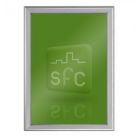 A3 Aluminium Snap Frame 32mm